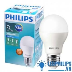 đèn philips ess-9w