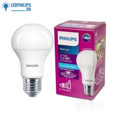 Led Philips là địa chỉ cung cấp các loại đèn LED Bulb