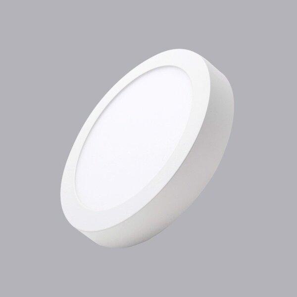Đèn LED ốp trần có nhiều ưu điểm vượt trội