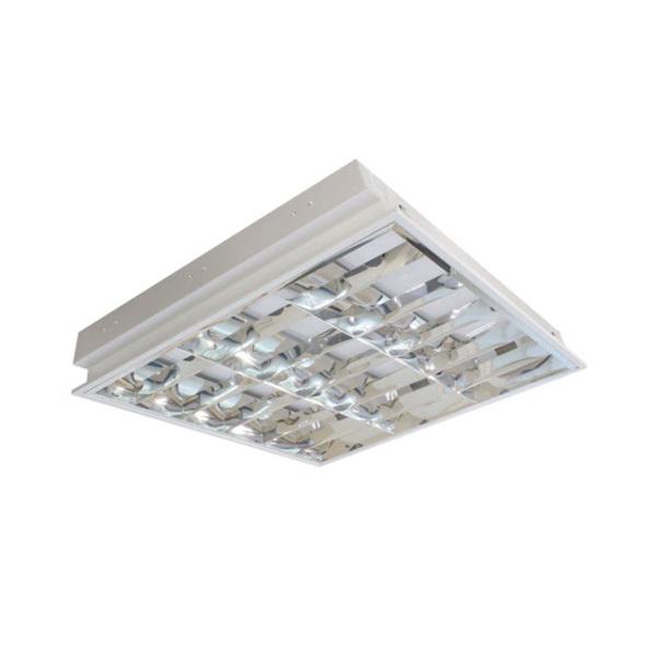 Máng đèn LED truyền thống