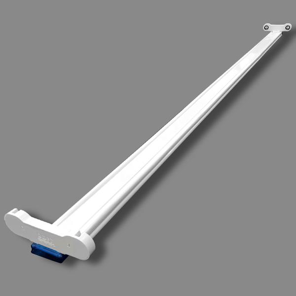 Cần tuân thủ theo mọi quy tắc, trình tự hướng dẫn lắp đặt của máng đèn LED